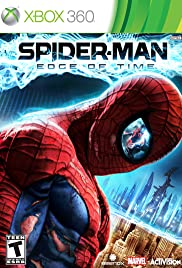 Spider-Man: Edge of Time(2011) Poster - Movie Forum, Cast, Reviews