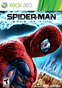 Free full movies online Spider-Man: Edge of Time by Jose Pablo Gonzalez [2K]