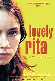 Lovely Rita(2001) Poster - Movie Forum, Cast, Reviews
