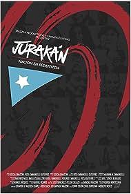Jacobo Morales, Tego Calderon, Carmen Yulín Cruz, and Rafael Cancel Miranda in Jurakan: Nation in Resistance (2019)