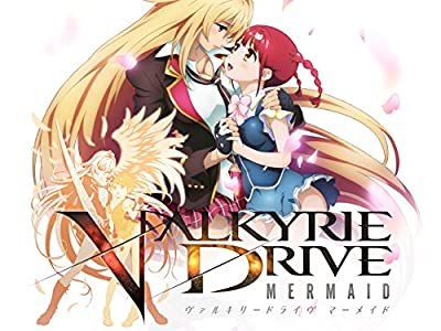 Valkyrie Drive: Mermaid tamil dubbed movie free download