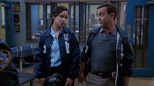 Brooklyn Nine-Nine: A Limited Vocabulary: The Worst Of Charles Boyle