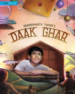 Daak Ghar movie, song and  lyrics