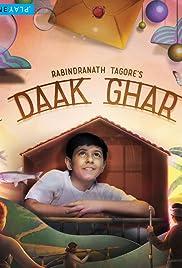 Daak Ghar Poster