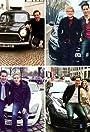 Stars in Cars