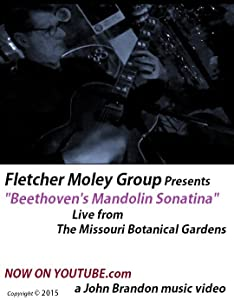 Watch movies net Beethoven Mandolin Sonatina by none [UHD]