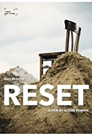 Reset: The Documentary Poster