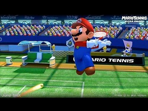 Mario Tennis: Ultra Smash (VG)