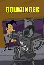 Goldzinger Poster