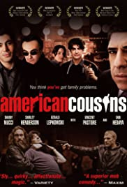 American Cousins Poster