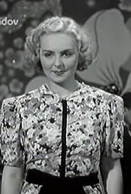 Helena Busová in Zena pod krízem (1937)