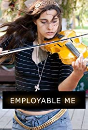 Employable Me Poster