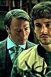Mads Mikkelsen Admits He Got Very Close to Kissing Hugh Dancy During Final 'Hannibal' Scene