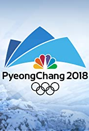 PyeongChang 2018: XXIII Olympic Winter Games Poster