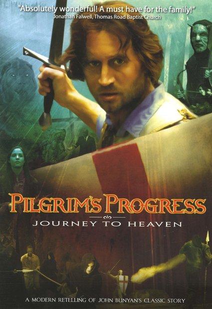 O Peregrino – Uma Jornada para o Céu [Dub] – IMDB 6.1