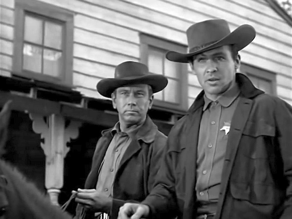 Tombstone Territory (1957)