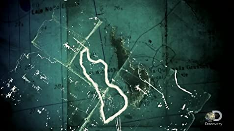 Treasure Quest: Snake Island (TV Series 2015– ) - IMDb