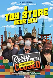 A Toy Store Near You Poster