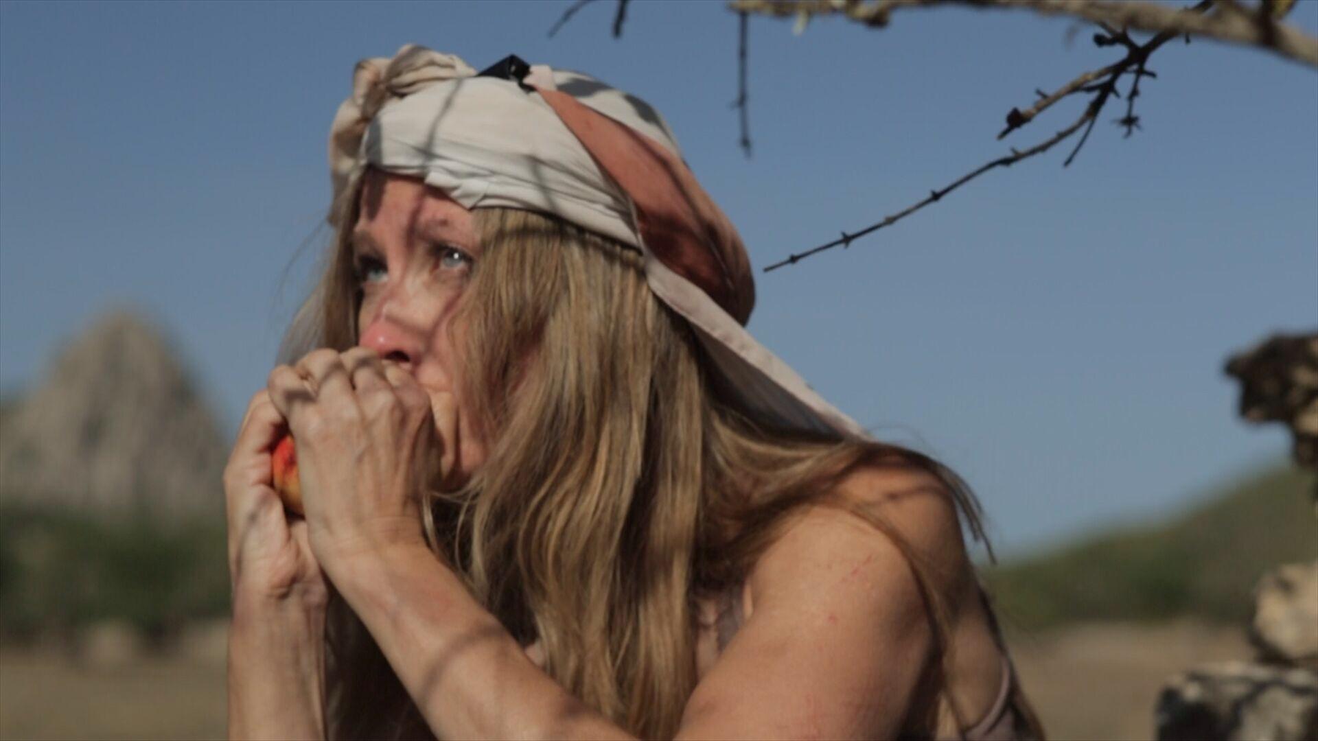 Angela Dixon in Never Let Go (2015)