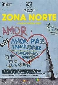 Primary photo for Zona Norte
