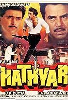 Hathyar