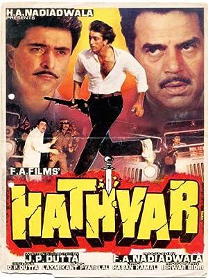 O.P. Dutta Hathyar Movie