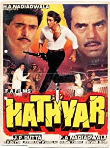 Hathyar full movie in hindi 720p