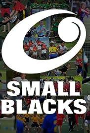 Small Blacks TV Poster
