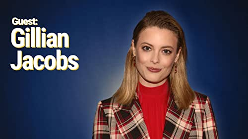 """Gillian Jacobs, star of 'I Used to Go Here' and """"Community,"""" chats with host Ian de Borja about her first bad review, why she was jealous of Macaulay Culkin growing up, and the three movies that changed her life."""