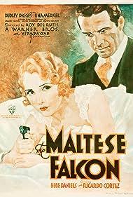 The Maltese Falcon (1931) Poster - Movie Forum, Cast, Reviews