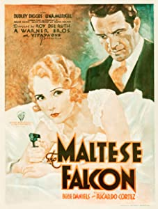 Latest movie to download for free The Maltese Falcon USA [iTunes]