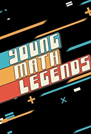 Young Math Legends Poster