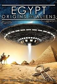 Egypt: Origin and Aliens Poster