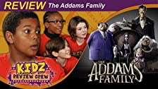Review: The Addams Family (2019)