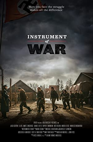 Instrument Of War full movie streaming