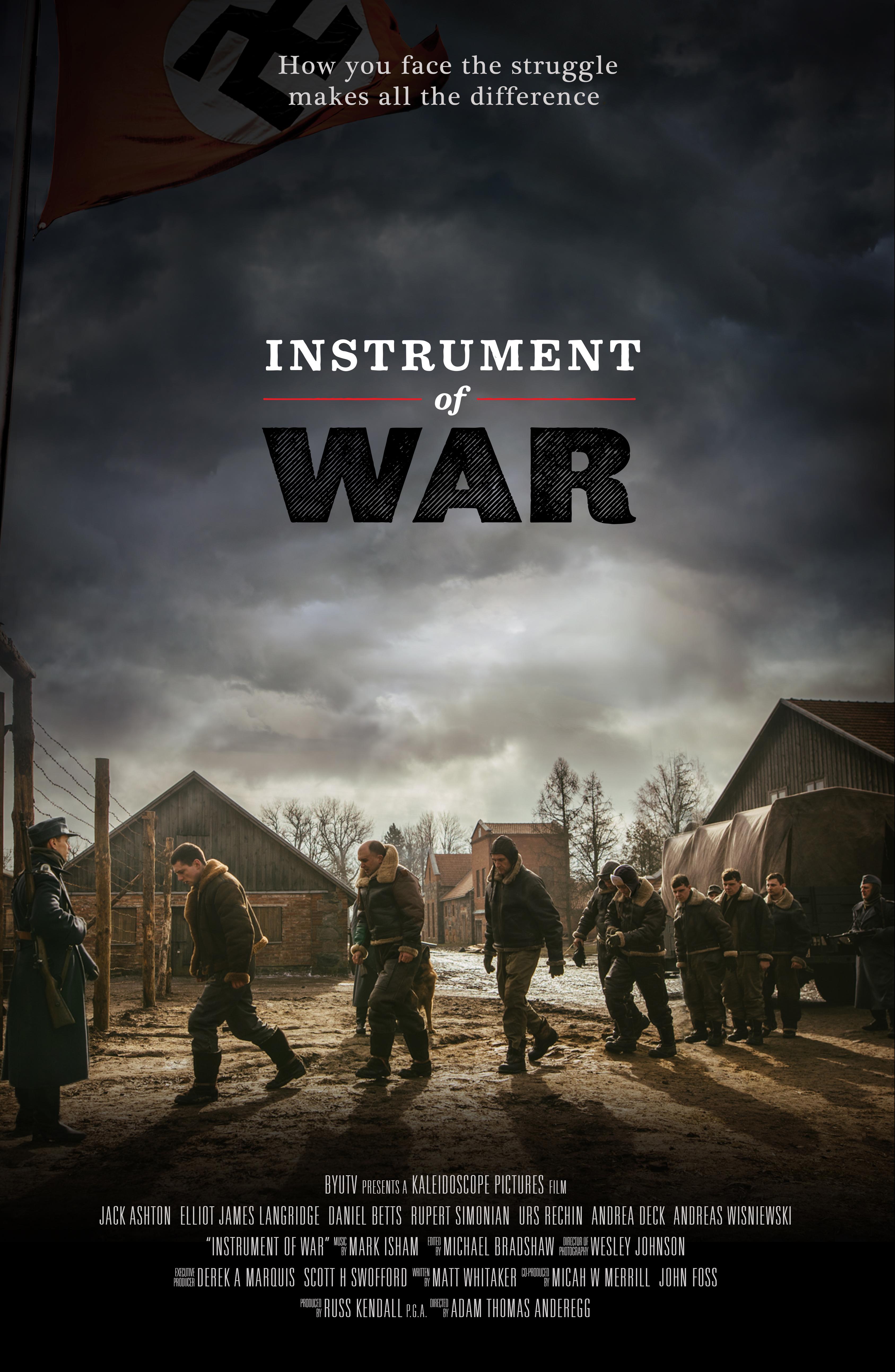Instrument of War (2017) HDTV 720p