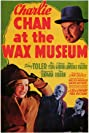 Charlie Chan at the Wax Museum (1940) Poster