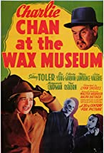 Primary image for Charlie Chan at the Wax Museum