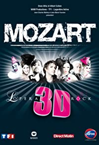 Primary photo for Mozart l'opéra Rock 3D