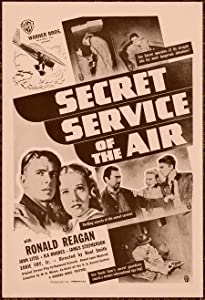 Secret Service of the Air movie free download in hindi