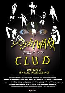 Movie websites download Yoshiwara Club by none [720