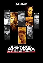 Squadra antimafia - Palermo oggi Poster