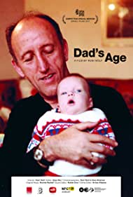Shmuel Wolf in Dad's Age (2017)