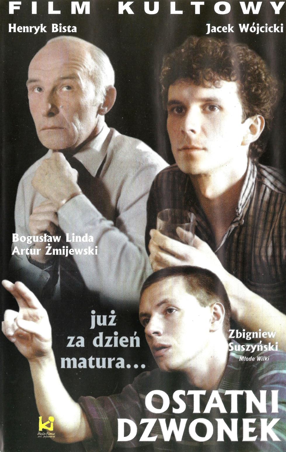 Ostatni dzwonek (1989)