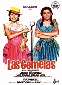 Full movie Las gemelas [1920x1200]