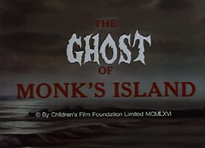 Hollywood movies full free download The Ghost of Monk's Island none [QuadHD]
