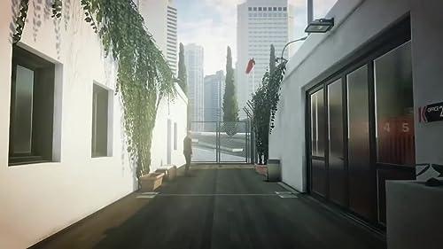 Hitman 2: (Miami Trailer)