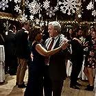 Cheryl Freeman and David Naughton in Rediscovering Christmas (2019)
