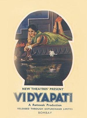 Bidyapati movie, song and  lyrics
