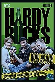 Hardy Bucks Ride Again Poster